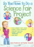 Are you another Sandwich Generation grandparent who struggles with all science fair projects - this looks like a big help for elementary school science fair projects