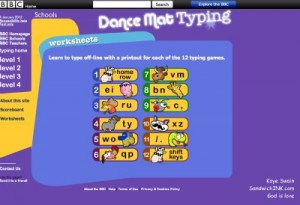 My grandkids are really enjoying these touch typing games and activities for kids and grand children