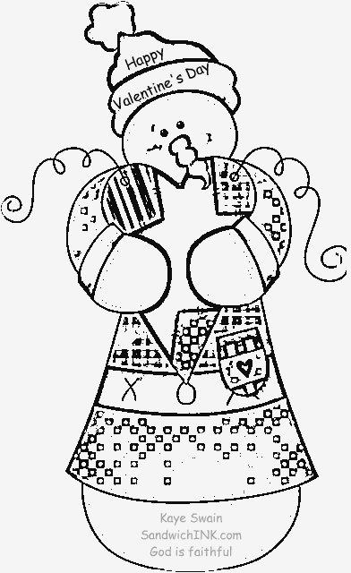 The Sandwich Generation granny nanny and grandkids love coloring page fun