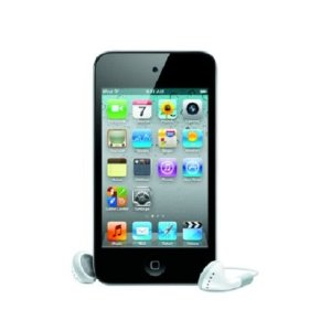 the apple ipod or itouch are great ways to share encouraging praise and worship hymn songs and music along with great audio stories like Down Gilead Lane