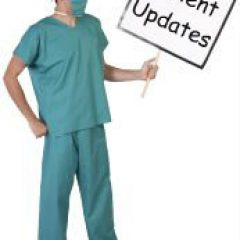 Patient updates are often a fact of life for the Sandwich Generation - technology can help