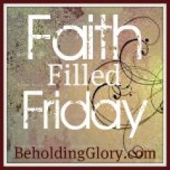 Faith-Filled Friday for the Sandwich Generation