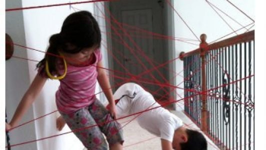 Fun activities for grandparents to share with grandkids