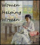 The Sandwich Generation can find sweet words of encouragement in the Women helping Women linkup