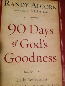 Encouraging words and Bible verses make this a grand book for the Sandwich Generation dealing with Christian pain and suffering