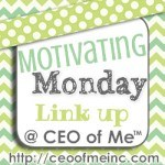 Motivating Monday for the Sandwich Generation