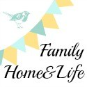 Family Home and Life is a blog by a fellow boomer and grandparent and is a delight to visit