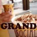 Fun for grandparents whether at home or out and about at the Grand Social