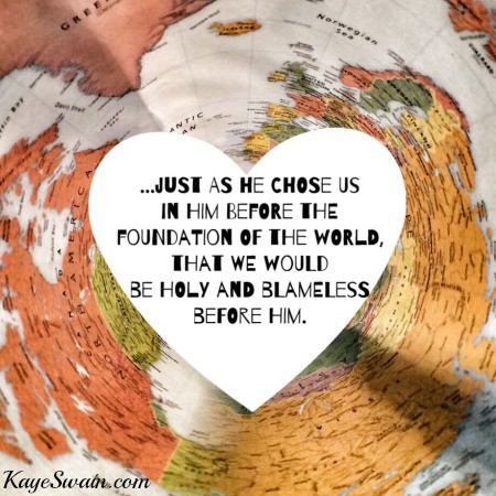 Comforting and encouraging Bible verses using Tiny Planet and other mobile apps
