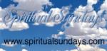 Kaye Swain Placer County social media blogger visits Spiritual Sunday