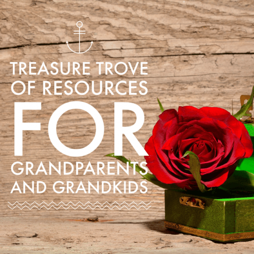 Grand for Grandparents and Grandkids via Kaye Swain Roseville CA social media