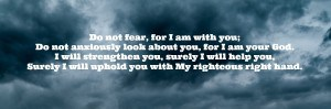 Christian words of encouragement from the Bible via Kaye Swain real estate agent blogger