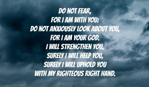 Christian words of encouragement via Roseville CA social media blogger Kaye Swain