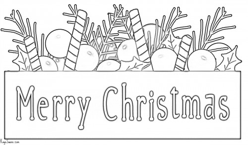Roseville CA blogger REALTOR Kaye Swain sharing Christmas coloring page for grandkids and boomers and seniors