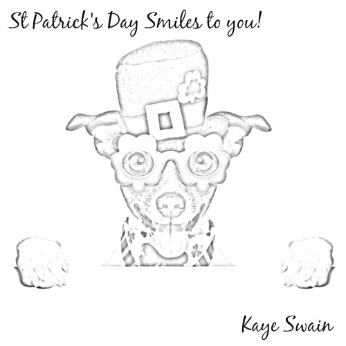Happy-St-Patricks-Day-says-Kaye-Swain-Sacramento-Roseville-real-estate-agent-blogger