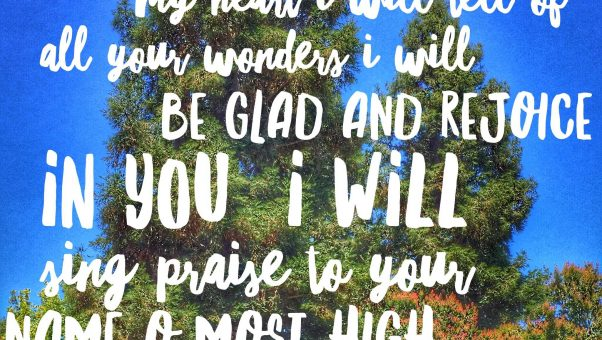 Christian blogger Kaye Swain shares encouraging Bible verses