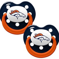 Broncos-Pacifiers-for-babies-grandbabies