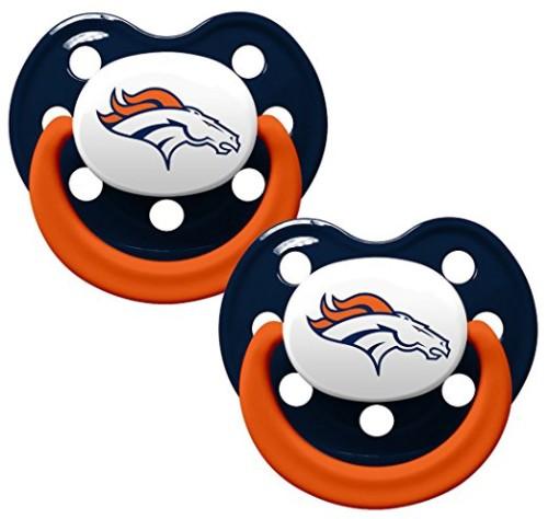 Broncos-Pacifiers-for-babies-grandbabies