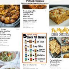 kaye-swain-roseville-caregiver-blogger-realtor-shares-pinterest-potluck-recipes