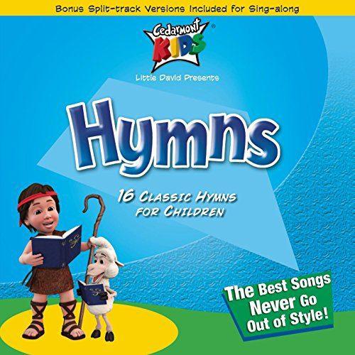 kaye-swain-grandkids-love-cedarmont-kids-hymns-music