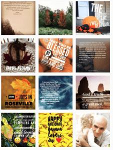Join Kaye Swain Roseville blogger real estate agent at Instagram
