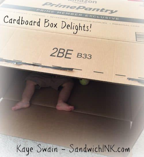 Fun box activities things do grandkids