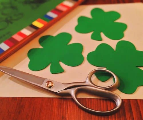 Handmade St Patrick Day Cards