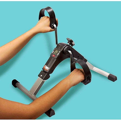 Pedal Exerciser Hs Code: Mini Exercise Bike Reviews For The Baby Boomer Generation